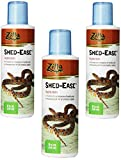 Zilla Reptile Health Supplies Shed-Ease Bath,...