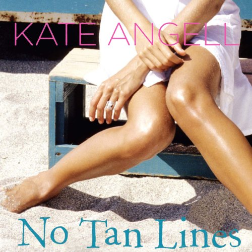 No Tan Lines audiobook cover art