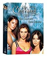 Charmed: Complete Third Season [DVD]