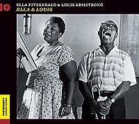Ella & Louis + 5 bonus tracks (Digi-Sleeve) by Ella Fitzgerald / Louis Armstrong (2006-02-21)