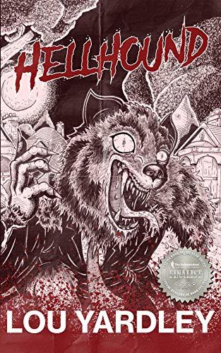 Hellhound by [Lou Yardley]
