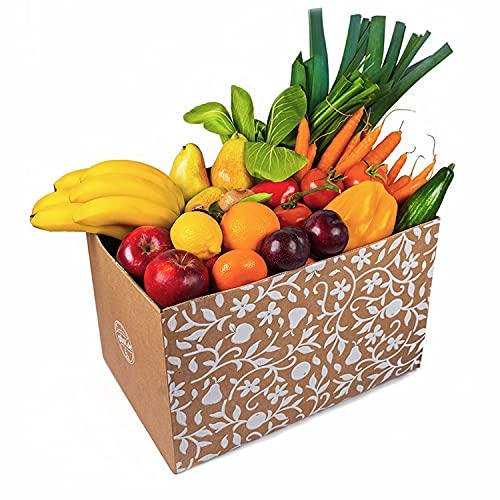 BauernGlück Obst-Gemüsebox