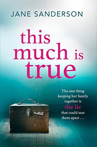 This Much is True: A gripping, twisty thriller about a mother's darkest secret (English Edition)