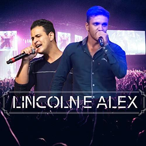 Lincoln e Alex