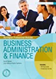 BUSINESS ADMINISTRAT.FINANCE ST 13 GS BPM.MODULOS BURIN52CF