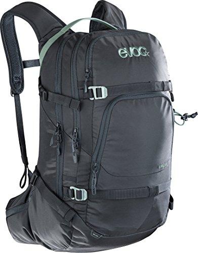 evoc Line Performance Men's Backpack, Men, 7200209100, Black, 57 x 27 x 18 cm, 28 Liter