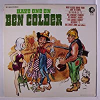 BEN COLDER - have one on MGM 4629 (LP vinyl record)