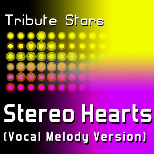 Gym Class Heroes feat. Adam Levine - Stereo Hearts (Vocal Melody Version)