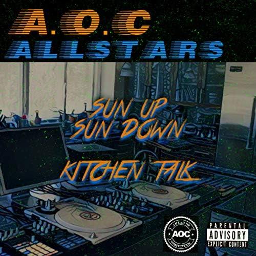 AOC AllStars