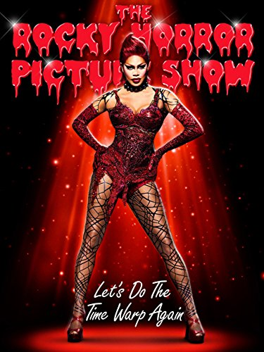 The Rocky Horror Picture Show: Let's do the Time Warp Again [OmU]