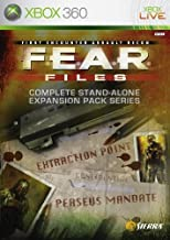 F.E.A.R. Files (Xbox 360)