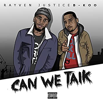 Can We Talk - Single