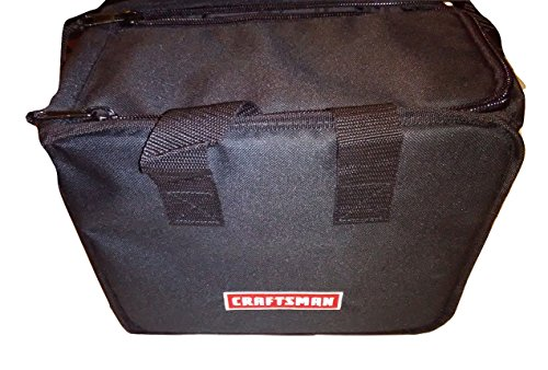 Craftsman Tool Bag Tote for C3 Tools (Tote Only, No Tools Included) 12'x 10'x7'