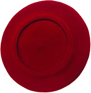 Laulhere Heritage Traditional French Wool Beret