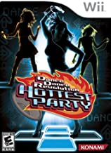 Dance Dance Revolution Hottest Party - Software Only - Nintendo Wii photo