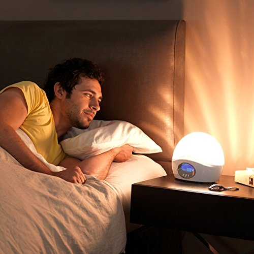 Lumie Bodyclock Active 250 Dawn Simulator