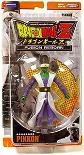 Dragonball Z 'Best of Dragonball Z' Fusion Reborn Action Figure Pikkon