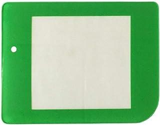 OSTENT Capa protetora de lente de tela de reposição para console Nintendo Game Boy GB cor verde