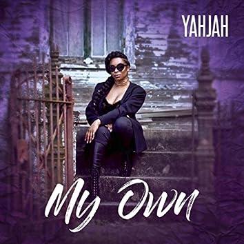 My Own (Radio Edit)