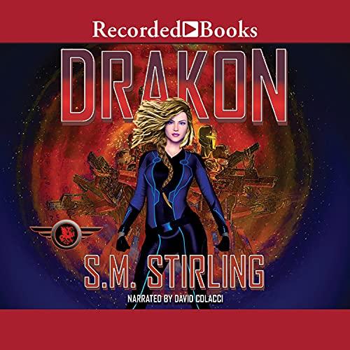 Drakon cover art