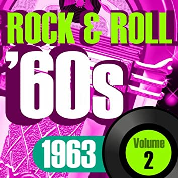 Rock & Roll 60s, 1963 Vol.2