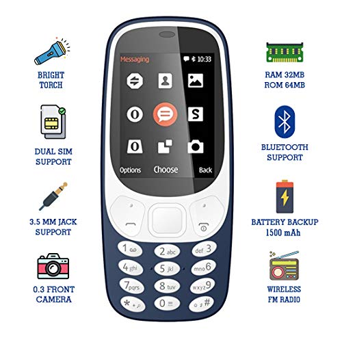 I Kall K36 24 Inch Display Multimedia Mobile with 15 Months