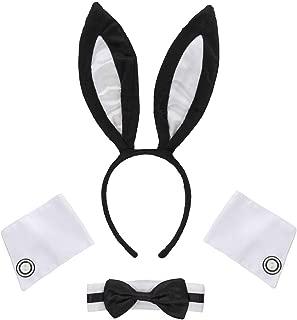 Black and White Bunny Kit