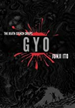 Best gyo junji ito anime Reviews