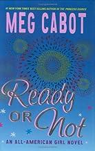 Ready or Not: An All-American Girl Novel [Bargain Price] [Hardcover] Ready or Not: An All-American Girl Novel [Bargain Pri...