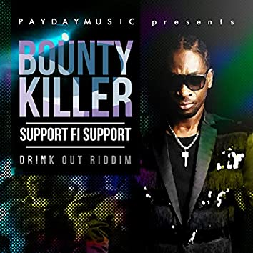 Support Fi Support - Single