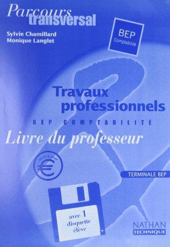 COMMUNICATION ET ORGANISATION TRAVAUX PROFESSIONNELS PARCOUR