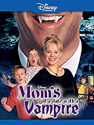 Mom's Got a Date with a Vampire Disney Channel Halloween Movie