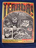 Terror!: History of Horror Illustrations from the Pulp Magazines