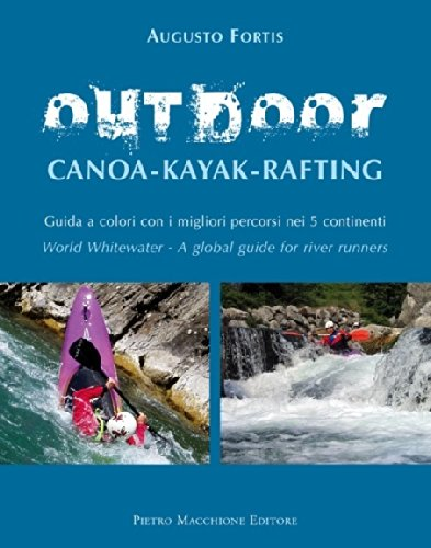 Outdoor. Canoa-kayak-rafting