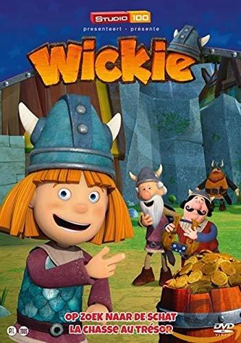 Wickie de viking - Op zoek naar de schat