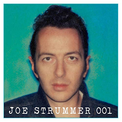 Joe Strummer - 001 (Vinyl Box) [Vinyl Maxi-Single]