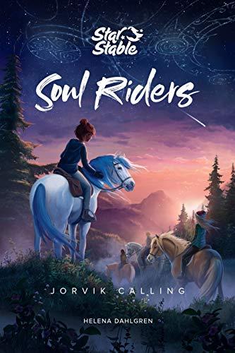 Soul Riders: Jorvik Calling (English Edition)