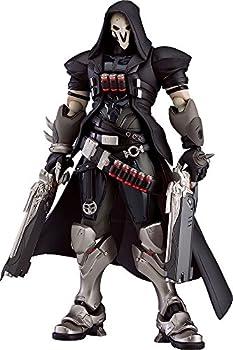 Good Smile Overwatch  Reaper Figma Action Figure