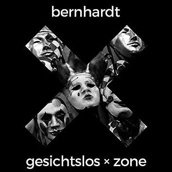 Gesichtslos X Zone
