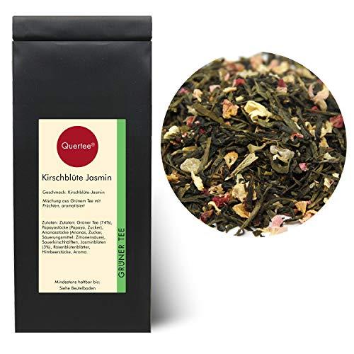 Grüner Tee -