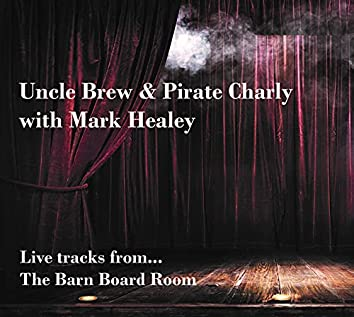 Live Tracks From The Barn Board Room