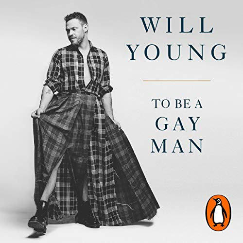 To Be a Gay Man cover art