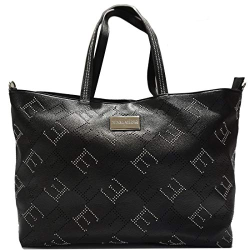 Ermanno Scervino Shopper Grace 12400972 Black
