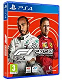 F1 2020 (PS4) - Import UK