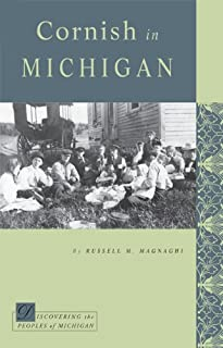 Cornish in Michigan (Discovering the Peoples of Michigan)