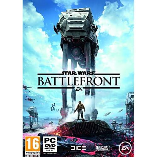 Star Wars: Battlefront - PC