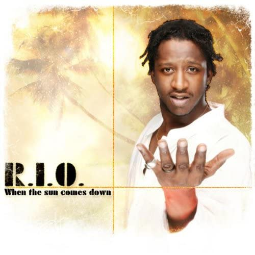 When The Sun Comes Down Dirty Rush Live In Rio Mix By Rio On