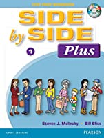 Side By Side Plus 1 Test Prep Workbook with CD