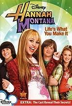 hannah montana keeping it real dvd