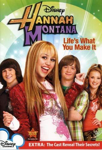 Hannah Montana: Life's What You Make It